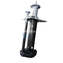 SMSP65-QVL Lengthening Sump Slurry Pump
